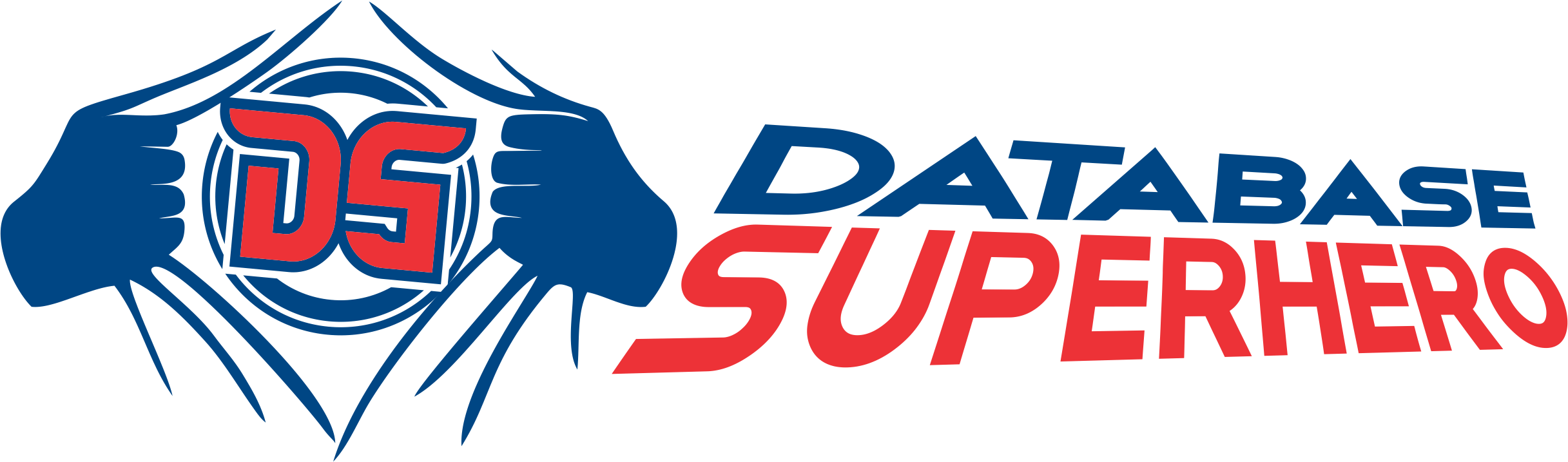 Database Superhero
