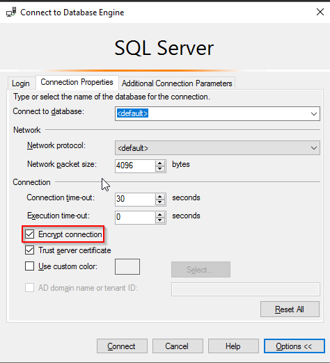 Enable SSL Encryption and Import Certificate for Multiple Instances